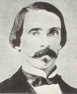 Gen Alfred Cumming
