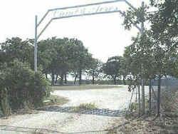Cumby Acres Cemetery