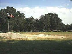 Hog Branch Cemetery