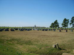Slovak Catholic Cemetery