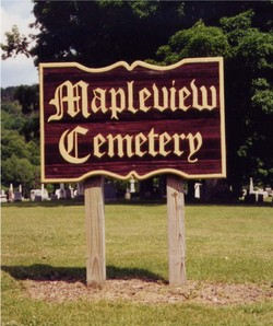 Mapleview Cemetery