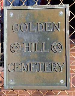 Golden Hill Cemetery