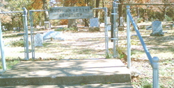 Coffman-Layne Cemetery