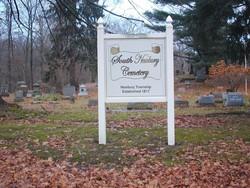 South Newbury Cemetery