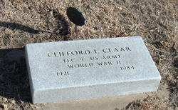 Clifford Lawrence Claar