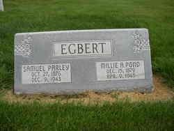 Samuel Parley Egbert