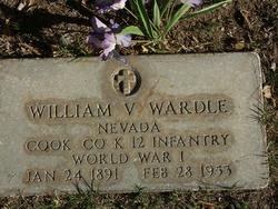 William Verner Wardle
