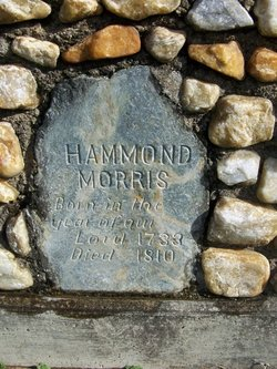 Hammond Morris