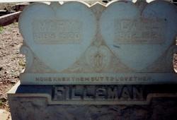 Mary Annie Filleman