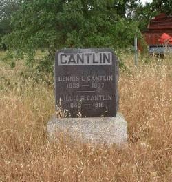 Dennis Lafayette Cantlin