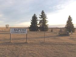 Roseglen Baptist Cemetery
