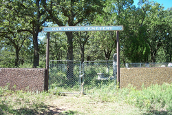 Oak Grove Cemetery in Marlow, Oklahoma - Find A Grave Cemetery