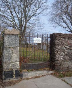Robinson Burying Ground