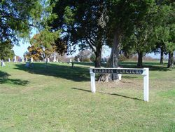 Blendon Cemetery
