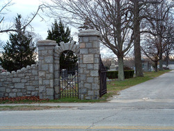 Atlantic City Cemetery