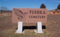 Tushka Cemetery