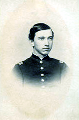 Capt Griffith W Carr