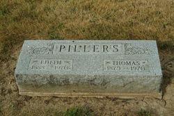 Thomas Pillers
