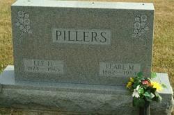 Lee Hamilton Pillers