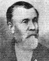 Mosiah Lyman Hancock