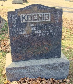 Alfred Koenig