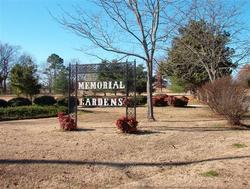 Dyer County Memorial Gardens