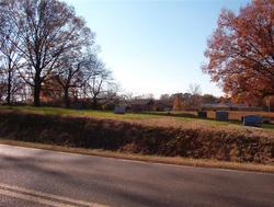 Newbern Cemetery African American