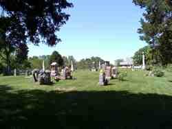 Murrie Cemetery