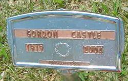 Gordon C. Castle