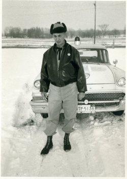 Roy Ellsworth Kelley