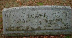Glenna A <I>Phelps</I> Locke