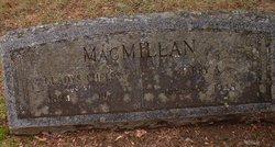 Gladys <I>Phelps</I> MacMillan