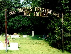 Preston Cemetery