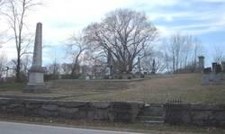 Wheeler Cemetery #58