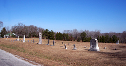 Ozier-Taylor Cemetery