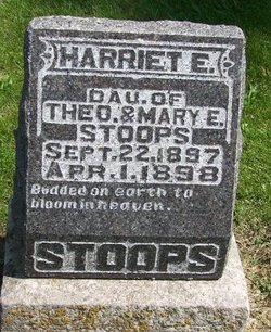 Harriet E. Stoops