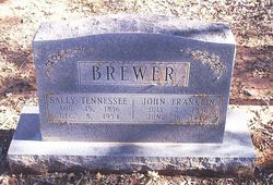 Sally Tennessee Brewer