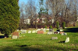 Lithuanian Cemetery