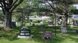 Elmsdale Cemetery
