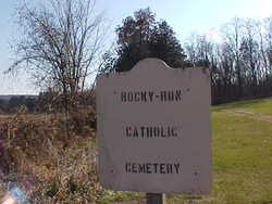 Rocky Run Catholic Cemetery