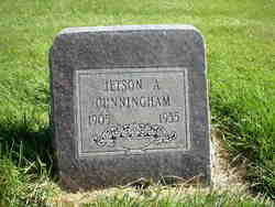 Jetson A. Cunningham