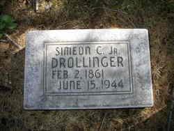 Simeon Cooke Drollinger, Jr