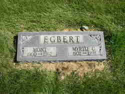 Mont Pond Egbert