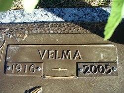 Velma N. <I>Sanders</I> Adcock