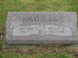 Ernest Glen Randels