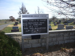 Queen of the Holy Rosary Cemetery