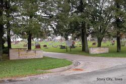 Story City Cemetery