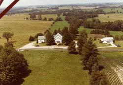 Pleasant Grove South Baptist Cemetery