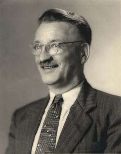 Marvin Everett Hugmeyer