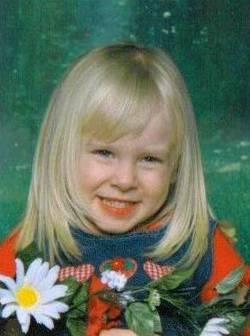 """Danielle Marie """"Boo"""" Albrecht"""